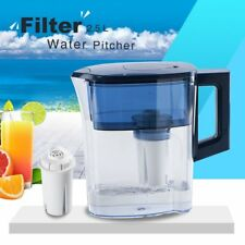 Cooking Drinking Water Cleaner Purifier Filter Pitcher Inner Cartridge 2.5L