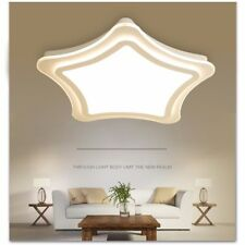 Fashion Creative Starfish Celling Lamp Modern Simple Style Chandelier Led Lights
