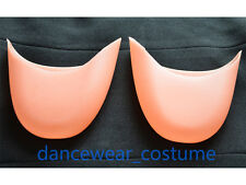 Ladies Girls Professional Silicone Gel Pointe Shoes Toe Pads For Ballet Dance N1