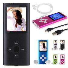 8GB/16GB/32GB Portable Digital MP3 MP4 Player FM Radio ,Video ,Games&Movie Hot