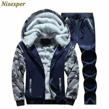 Mens Tracksuit - Sweat pants and Hoodie