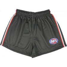 St Kilda Saints Official AFL Replica Youths Football Shorts