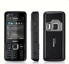 Cheap Unlocked Original Nokia N82 Mobile Cell Phones Dual Camera 5MP WIFI 3G ,.