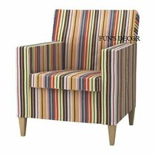 NEW IKEA KARLSTAD High Chair Cover Slipcover - Multi Patterns
