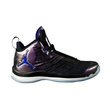 Nike Jordan Superfly 5 844677012 black over-the-ankle