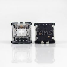 Gateron Clear switch 5 pin for mechanical keyboard 65/90/110/200 pcs