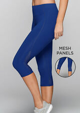 NEW Womens Lorna Jane Activewear   Get Down Core 3/4 Tight
