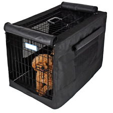 Pet Dog Crate Cover For Wire Crates Dogs Cat Puppy Kennel Covers Accessories New