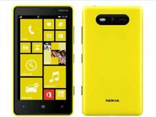 "Original Nokia Lumia 820 4.3"" 4G Wifi 8MP 8GB ROM Unlocked Windows Phone"