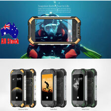 AU Ship Blackview BV6000 4.7'' Octa Core 3GB 32GB NFC Android Rugged Smart Phone
