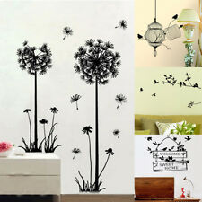 Removable Art Vinyl Wall Stickers Home Decor Mural Decal Use For Room Bathroom
