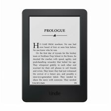 "Amazon Kindle 7 E-reader, 6"" Touchscreen Display, Wi-Fi [FREE SHIPPING] ebook"