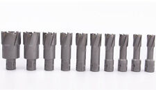 Core Drill Bits TCT Annular Cutter With Universal Shank Cutting Depth 35mm