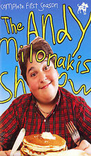 The Andy Milonakis Show Complete First Season DVD 2006 COMEDY TV