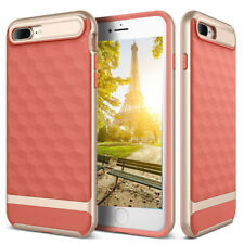 iPhone 6 6S 7 8 PLUS Heavy Duty Armor Hybrid Shockproof Hard Case Cover For