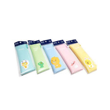 Kakao little Friends Character Zipper Pencil Case Bag Pen Storage Stationery