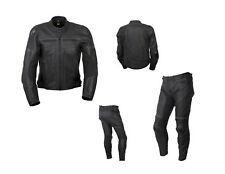 *FAST FREE SHIPPING* SCORPION EXOWEAR RAVIN LEATHER MOTORCYCLE JACKET AND PANTS