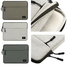 """AU Laptop Sleeve Case Pouch Bag For 11"""" 13"""" 14"""" 15"""" 15.6"""" Ultrabook NoteBook PC"""