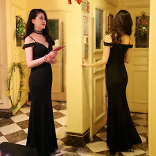 Ever-Pretty Long Evening Formal Gown Ball Cocktail Party Merternity Dress 07017