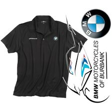 BMW Motorrad Classic Performance Polo Shirt