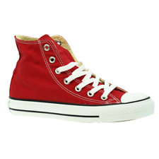 Converse Yths CT Allstar Red 3j232 red sneakers