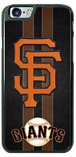 San Francisco Giants Logo Custom Phone Case Cover For iPhone Samsung Lg Htc