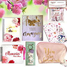 Happy Mothers Day Gift Wrap bunting Keyring Album Notebook Helium Baloons Cometi