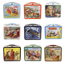 PICK 1 Lunchbox Magnet BIONIC WOMAN Black Hole BONANZA Beverly Hillbillies TV