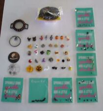Origami Owl Charms Charms New Fall Halloween Free Shipping Buy 4+ Save $2