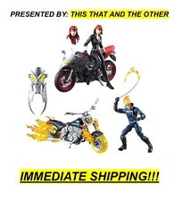 Avengers Marvel Legends 6-Inch Ultimate Action Figures Wave1- IMMEDIATE SHIPPING
