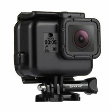 for GoPro HERO5/5 2 in 1 Back Cover + Hard Diving Protective Case PULUZ BS
