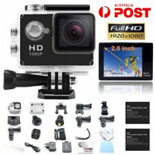 2.0'' LCD SJ4000 A7 HD 1080P Waterproof Sports Action DV Video Camera Camcorder#