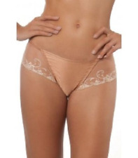 Shorty Lise Charmel Silk Exception Beige Pink