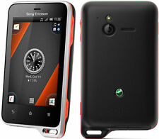 Sony Ericsson Xperia active ST17i Mobile Phone GPS WiFi Android Cell Phone