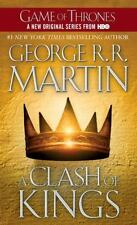 A Clash of Kings (A Song of Ice and Fire