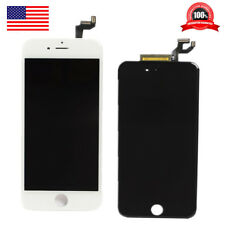 OEM LCD 3D Touch Screen Digitizer Assembly Replacement For iphone 6S / 6S Plus