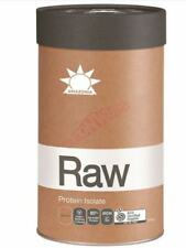 Amazonia RAW PROTEIN ISOLATE Vegan & Alkalising NATURAL*Aust Brand- 500g Or 1Kg