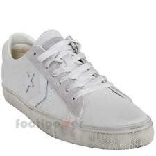 Converse Pro Leather Vulc Ox 152720C Mens Shoes White Casual Vintage Sneakers