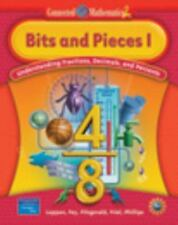 Connected Mathematics 2: Bits And Pieces 1