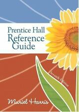 Prentice Hall Reference Guide (Prentice Hall Reference Guide to-ExLibrary