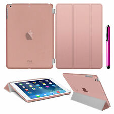 """Leather Smart Magnetic Flip Cover Stand Back Case For iPad 2/3/4/mini/Air 2/9.7"""""""