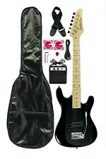 """Alfred's Teach Your Child To Play Guitar/Viper 36"""" Electric Guitar Starter Pack"""