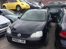 VW GOLF MK5 1 X WHEEL NUT FULL CAR BREAKING FOR SPARES