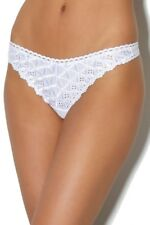 TANGA AUBADE WHITE COLOR model BAHIA SIZE FRA 1/2/3/4