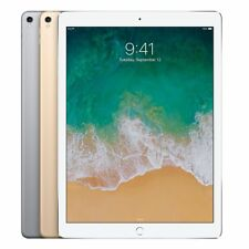 "Apple iPad Pro 2nd gen 12.9"" 256GB/512GB Wi-Fi + Cellular(4G) Retina Display"
