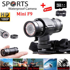 Sports Camera Mini Helmet Action DV HD1080P Hunting DVR Video Cam With Accessory