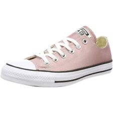 Converse Chuck Taylor All Star Ombre Metallic Ox Particle Beige Synthetic