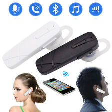 Wireless Bluetooth 4.1 Stereo HeadSet Handsfree Earphone For iPhone Samsung ib1