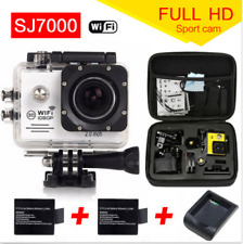 New Rich Gopro Hero 5 Action Waterproof Sport Camera WIFI 12MP Full HD1080P