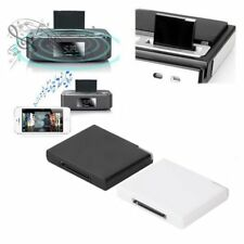 Bluetooth Music Receiver v2.0 A2DP for iPod For iPhone 30 Pin Dock Speaker LI